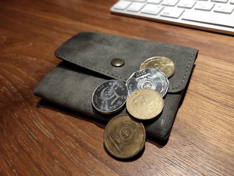 ダイソー財布のアイキャッチ画像