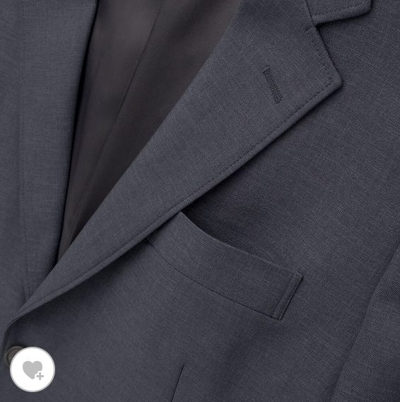 テーラードジャケット素材2