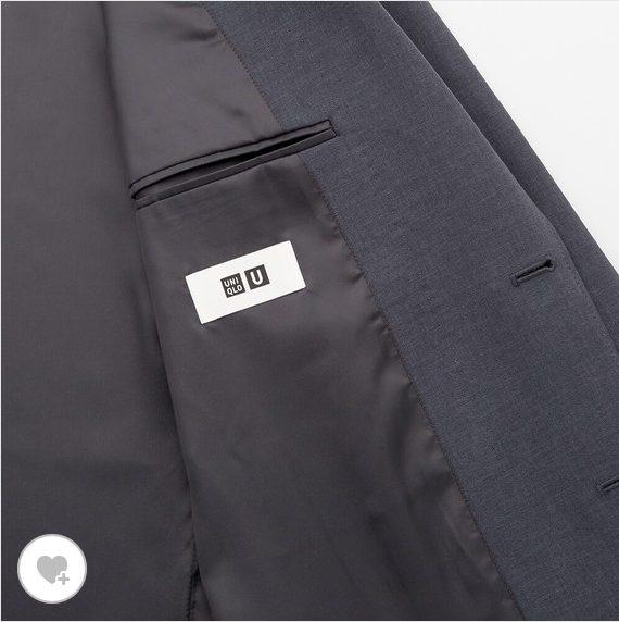 テーラードジャケット素材1