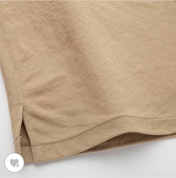 ミリタリージャージシャツ素材2