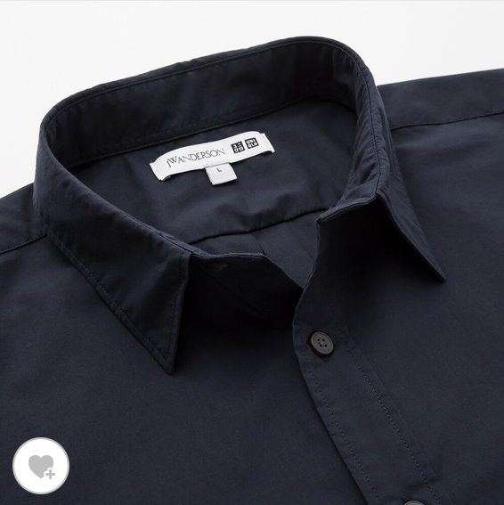 エクストラファインコットンブロードオーバーサイズシャツ素材1