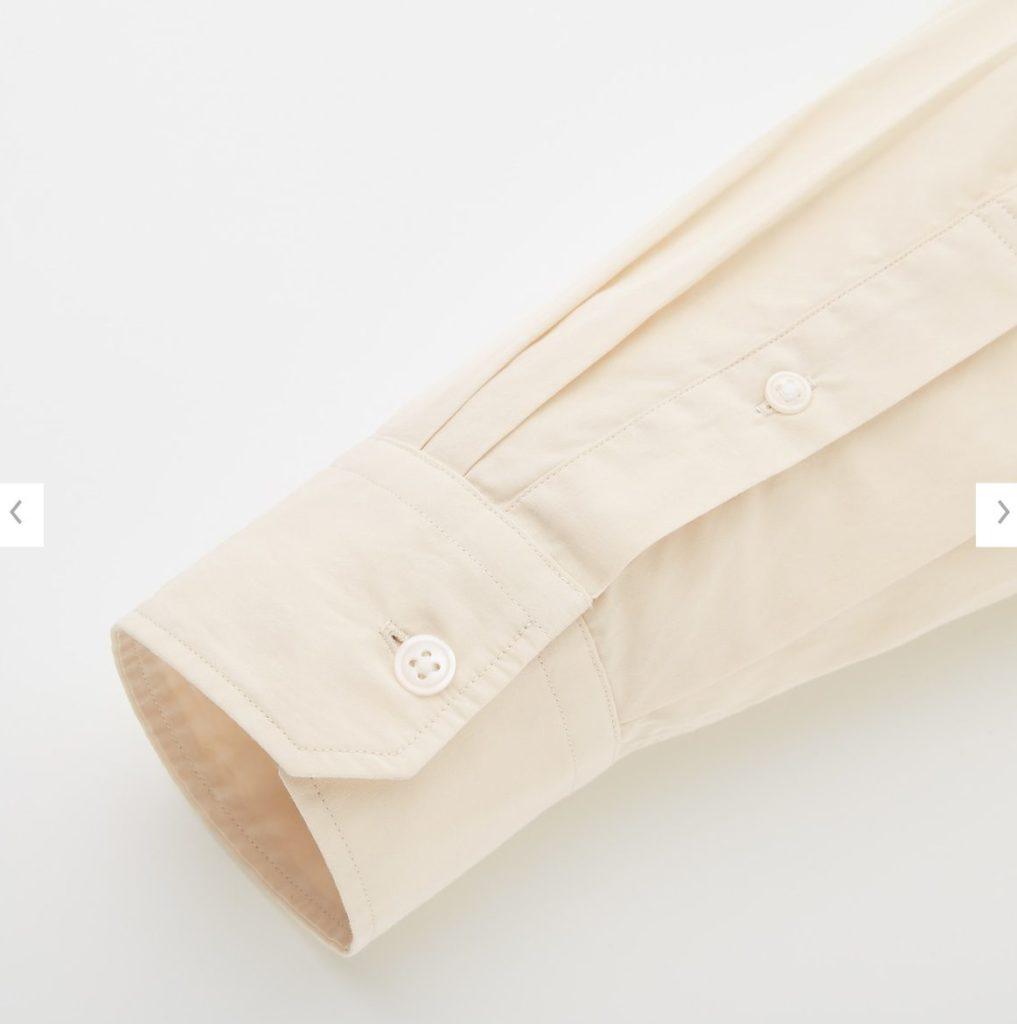 2020秋冬ブロードシャツ素材2