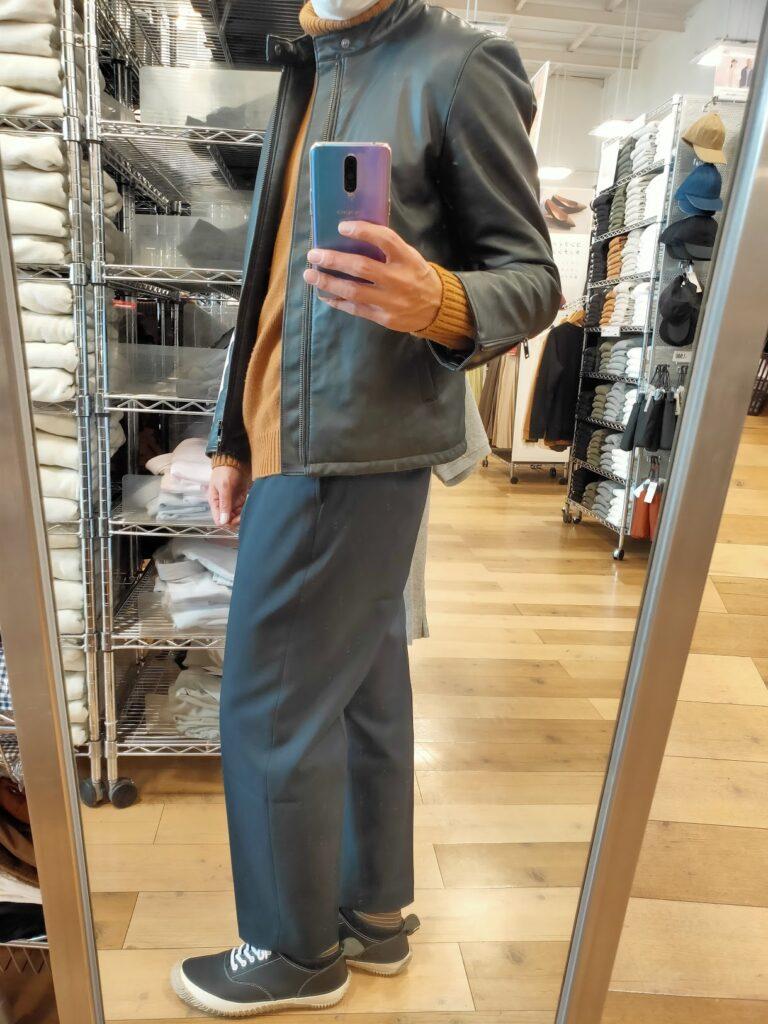 20210115本日のファッション横