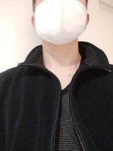 2021ssエアリズムマスクの商品12
