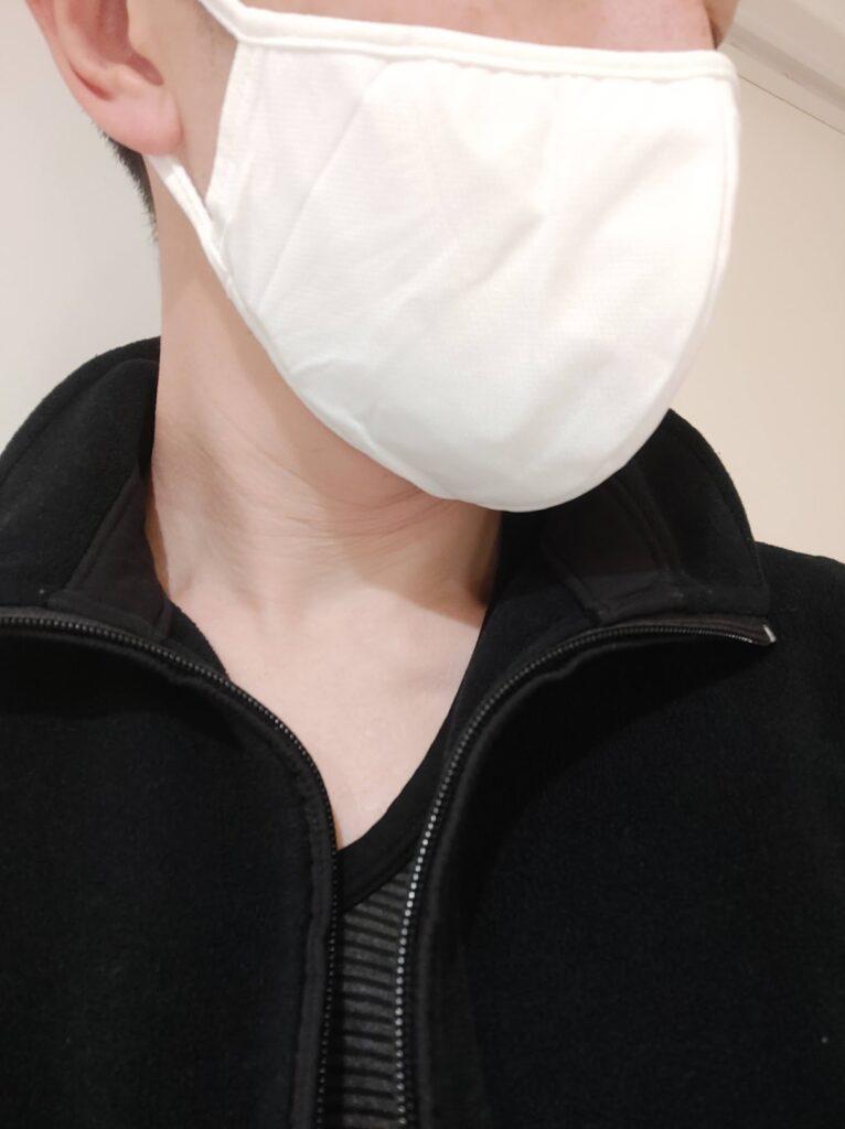2021ssエアリズムマスクの商品13