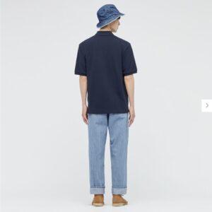 2021SSJWアンダーソンポロシャツのスタイル3