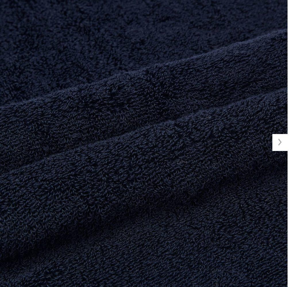 2021SSユニクロタオル画像黒