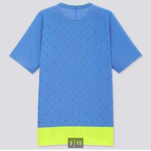 2021SSユニクロ+のTシャツ5